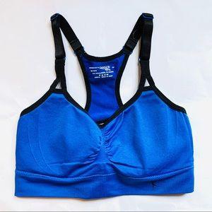 💙💙Small Blue Danskin Now Sports Bra 💙💙